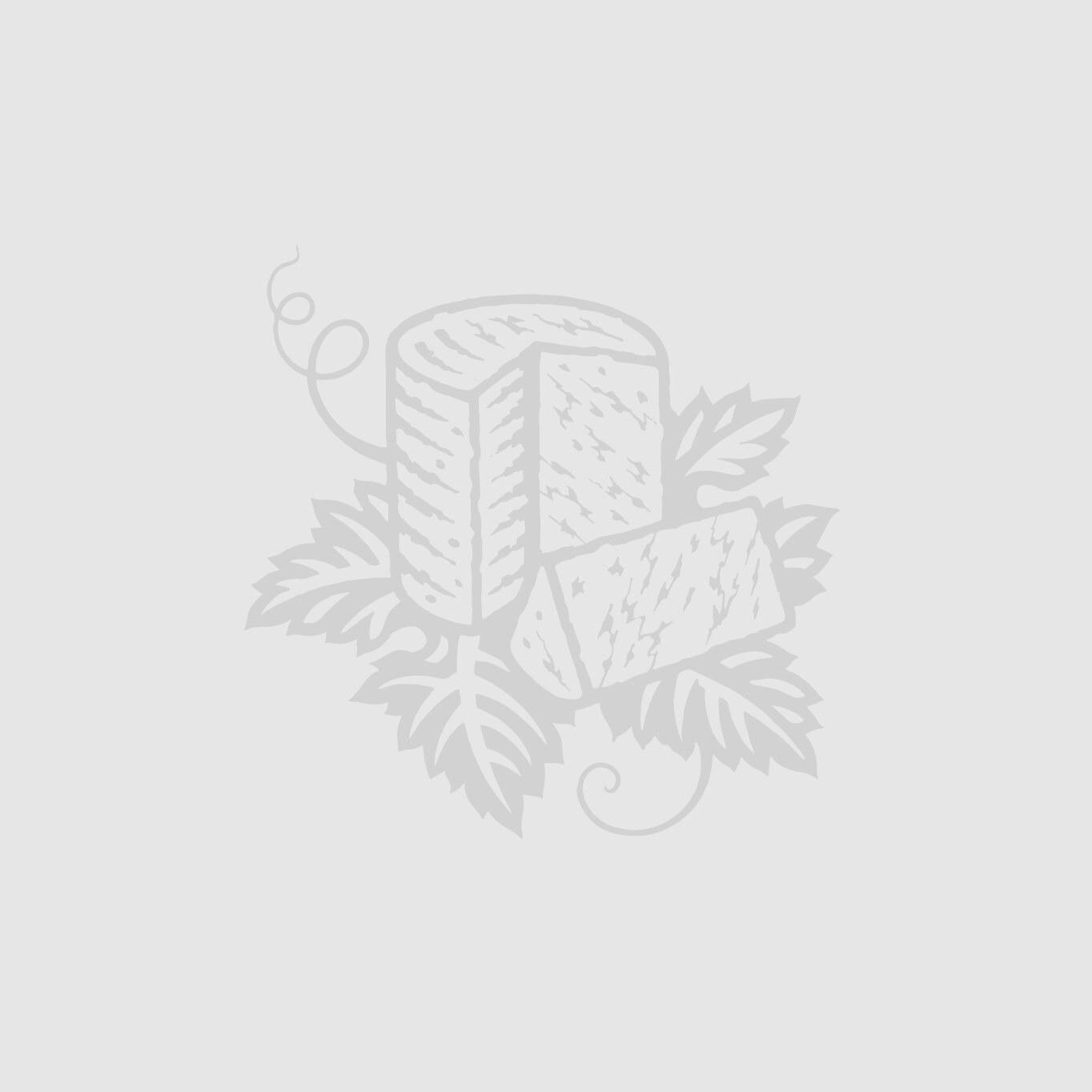 Gooseberry and Elderflower Skyr