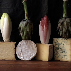 How will you Celebrate 400 Years of British Cheese?