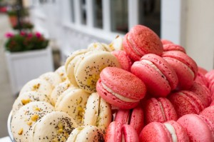 The Fine Cheese Co. Macarons