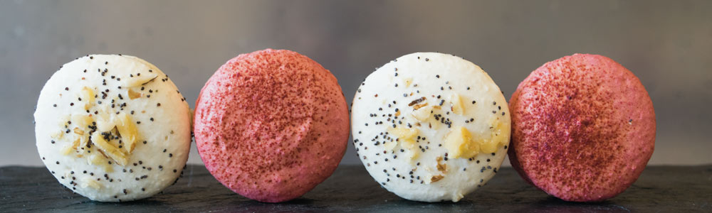 The Fine Cheese Co. Cheese Macarons