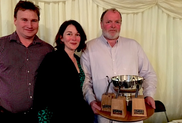 The Fine Cheese Co. British Cheese Awards