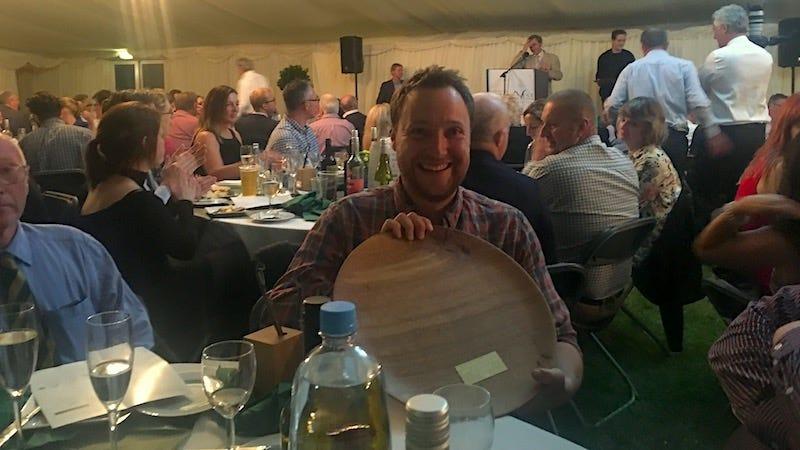 Westcombe British Cheese Awards