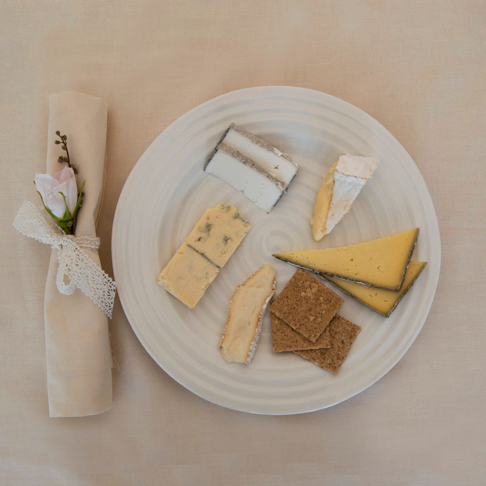 Win a Cheese-board with Your Wedding Day Cheeses