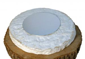 Cheese Wedding Cake Brie 3