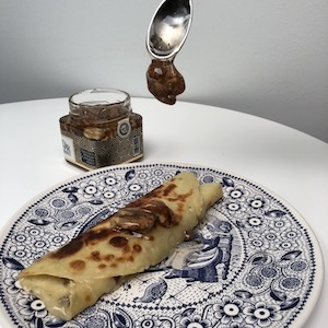Flipping Marvellous! Pancake Day's Almost Here