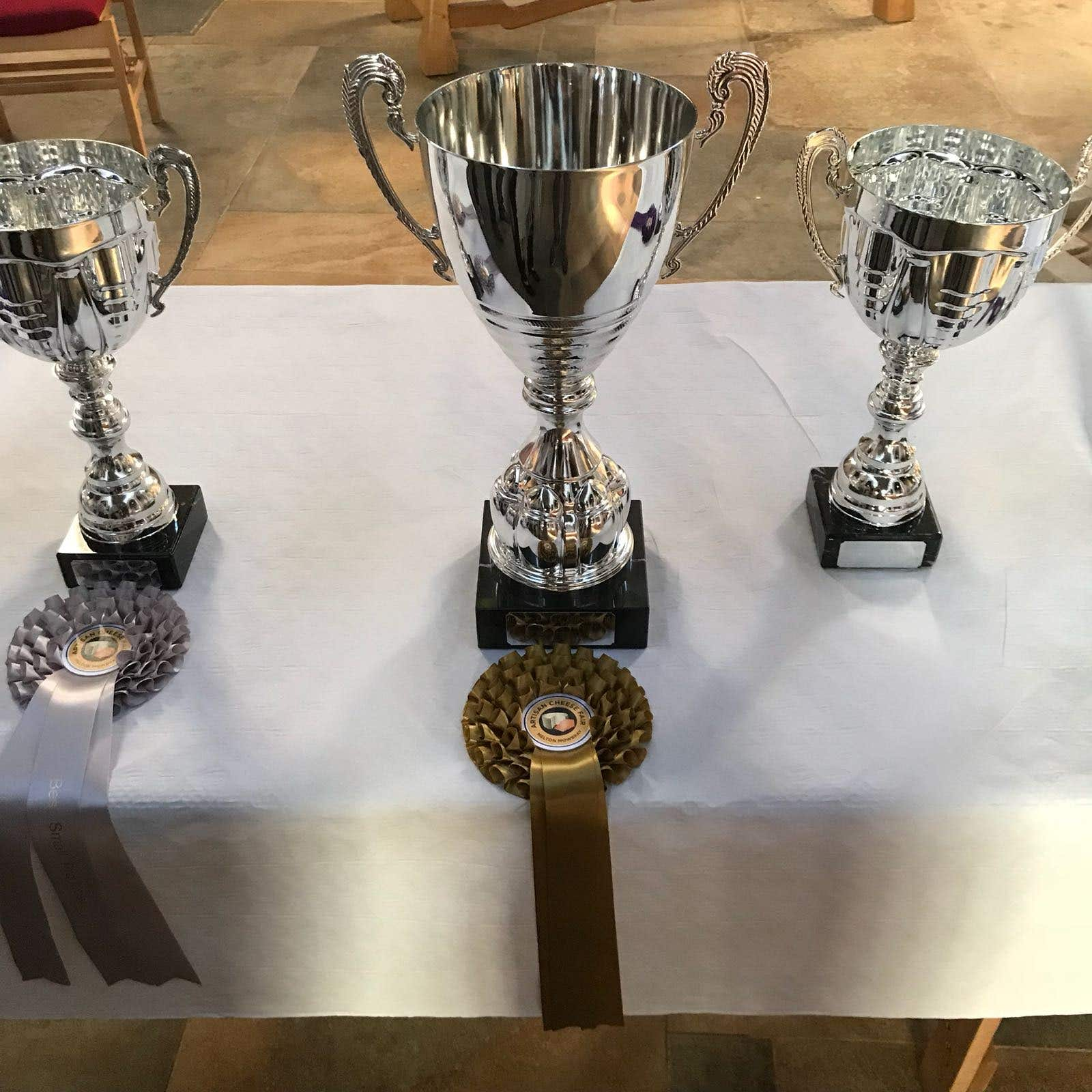 The Artisan Cheese Awards 2018