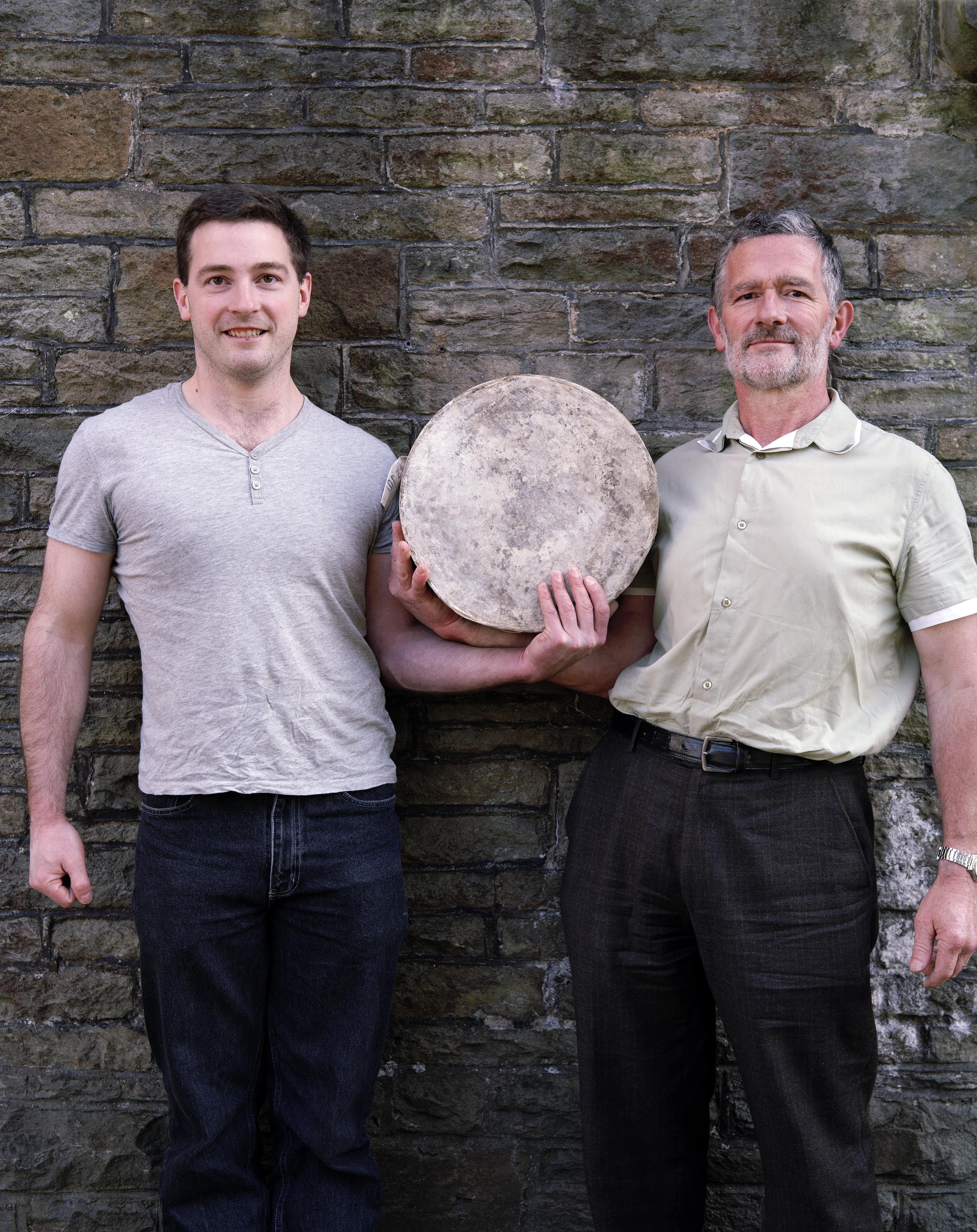 Father's Day: A look at Cheesemaking Families
