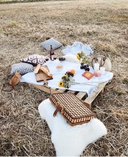 Perfecting the Art of the Picnic