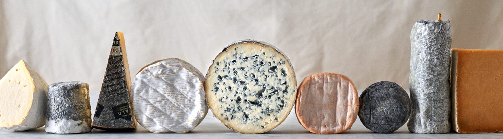 Which Cheeses to Give at Christmas