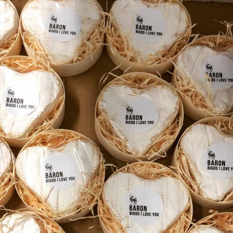 The Fine Cheese Co. Guide to Heart-isan Cheeses