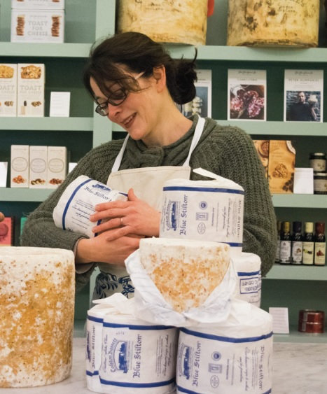 Cheesemongers' Tips - Shelf Life & Home Care with Ruth
